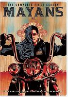 Mayans M.C.. The complete first season.