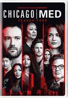 Chicago med. Season four.