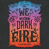 We set the dark on fire (AUDIOBOOK)