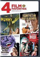 Horror Classics, . Vol. 1
