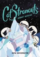 CatStronauts : robot rescue
