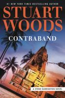 Contraband (LARGE PRINT)