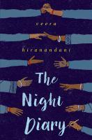 The night diary (LARGE PRINT)