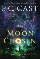 Moon chosen (LARGE PRINT)