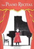 Miyakoshi, Akiko The piano recital