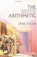 The devil's arithmetic (LARGE PRINT)