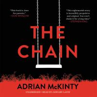 The chain (AUDIOBOOK)