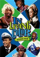 In living color. Season four