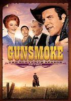 Gunsmoke. The eleventh season, volume two.