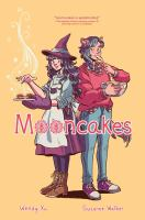 Walker, Suzanne Mooncakes