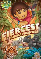 Go, Diego, go!. Fiercest animal rescues.