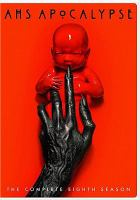 American horror story. Apocalypse. The complete 8th season.
