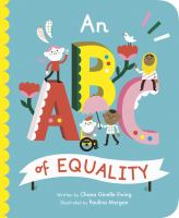 Ewing, Chana Ginelle An ABC of equality