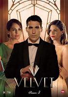Velvet. Season 3