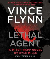 Lethal agent (AUDIOBOOK)