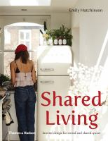 Shared living : interior design for rented and shared spaces