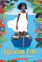 Hurricane Child (LARGE PRINT)