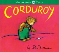 Corduroy (AUDIOBOOK)