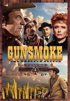 Gunsmoke. The twelfth season, vol. 1