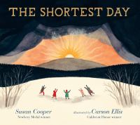 Cooper, Susan The shortest day