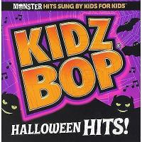 Kidz bop. Halloween hits!.