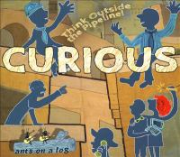 Curious : think outside the pipeline!