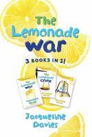 The lemonade war : 3 books in 1!