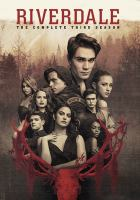 Riverdale. The complete third season
