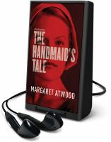 The Handmaid's tale (AUDIOBOOK)