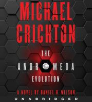 The Andromeda evolution (AUDIOBOOK)