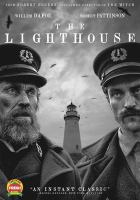 Dafoe, Willem The lighthouse