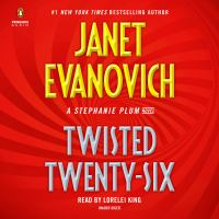Twisted twenty-six (AUDIOBOOK)