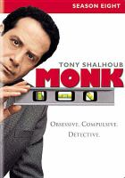 Monk. Season eight