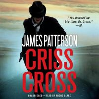 Criss cross (AUDIOBOOK)