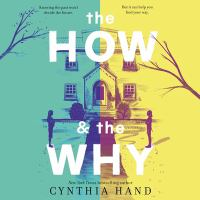 The how & the why (AUDIOBOOK)
