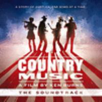 Country music : the soundtrack
