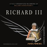 Richard III. (AUDIOBOOK)