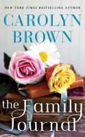 The family journal (AUDIOBOOK)