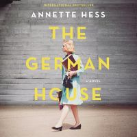 The German house (AUDIOBOOK)