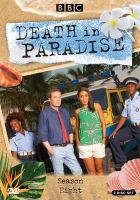Death in paradise. Season eight