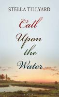 Call upon the water (LARGE PRINT)
