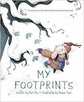 My footprints (AUDIOBOOK)