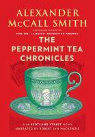 The peppermint tea chronicles (AUDIOBOOK)