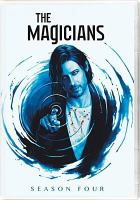The magicians. Season four