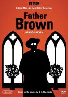 Father Brown. Season seven