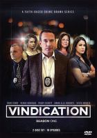 Vindication. Season one.