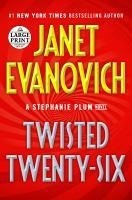 Twisted twenty-six (LARGE PRINT)