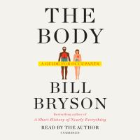 The body : a guide for occupants (AUDIOBOOK)