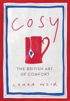Cosy : the British art of comfort