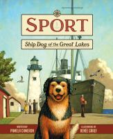 Sport : ship dog of the Great Lakes